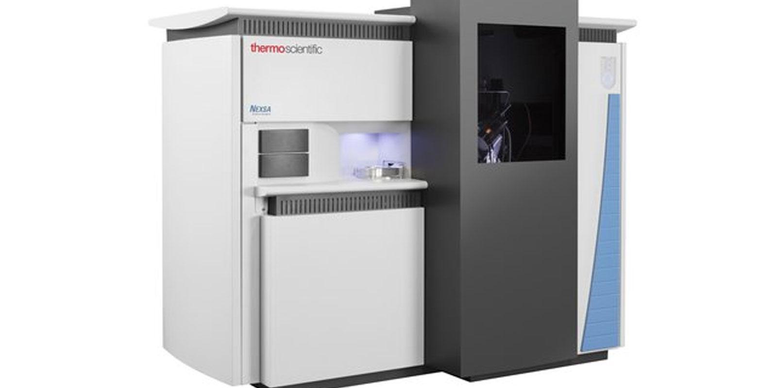 طیف سنجی فوتوالکترونی پرتو ایکس آنالیز XPS