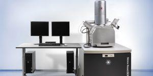 دستگاه آنالیز FESEM-FEI Nanosem 450