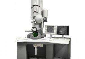 دستگاه آنالیز HR-TEM FEI TEC9G20