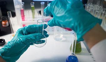 انواع خدمات آنالیز مواد و ترکیبات شیمیایی