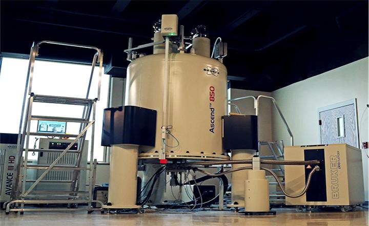 آنالیز NMR
