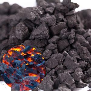 آنالیز زغال سنگ