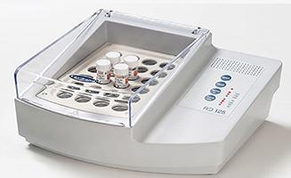 اندازه گیری اکسیژن مورد نیاز شیمیایی (COD)